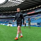 Luke Fitzgerald's return to the Irish starting XV could give Joe Schmidt some additional attacking options