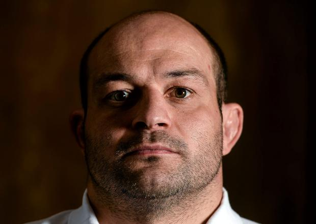 Rory Best is hoping last week's line-out malfunction against Wales will not be repeated today at Murrayfield