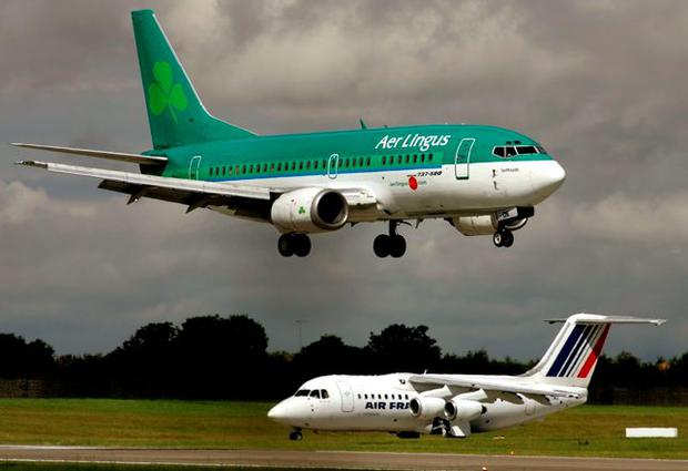 IT'S A LONG HAUL: Air France has petitioned the EU to grant restrictions against the Gulf operators at European airports. Aer Lingus is the only Irish haulier currently operating long-haul, and it has nothing to fear from continuing access by Gulf airlines to the European market.