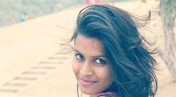Pradnya Mandhare dragged a sex pervert who attacked her to a police station