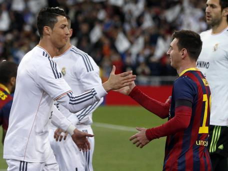 Sir Alex on Ronaldo vs. Messi: Cristiano would thrive anywhere
