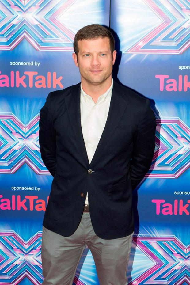 Dermot O'Leary has left his presenting role on The X Factor, saying it is