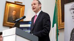 Micheál Martin and the Fianna Fáil frontbench must accept total responsibility for this failure. Their identity crisis has been meticulously cultivated by themselves.