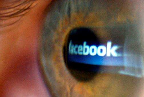 We may gain some extra transparency features on what is happening to our data from Facebook. Photo: Dominic Lipinski/PA Wire