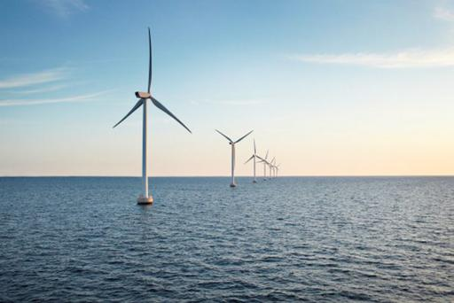 There could be a potential renewable energy boon for Ireland