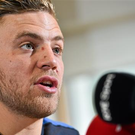 Ian Madigan is hoping to play alongside Johnny Sexton for Leinster next season