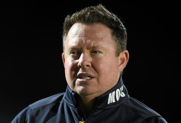 Leinster coach Matt O'Connor is unhappy at being denied access to many of his top players (SPORTSFILE)