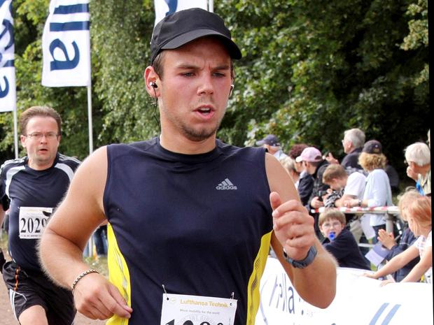 Shortly after Andreas Lubitz, the 27-year-old co-pilot of Germanwings Flight 9525, deliberately crashed the plane killing 150 people, it emerged he had suffered from depression (AP Photo/Michael Mueller)