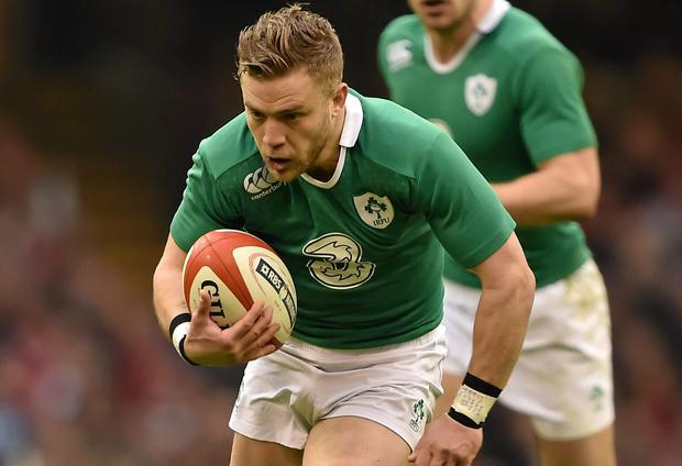 O'Gara believes Sexton's deputy Ian Madigan has the mentality to deal with the penalty miss in the final Six Nations game against Scotland