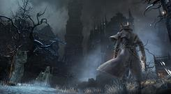 Bloodborne: Superlative Gothic horror
