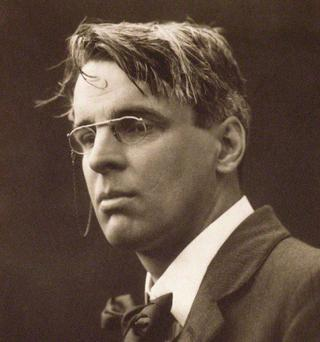 WB Yeats said of the 1916 Rising that 'all was changed, changed utterly'