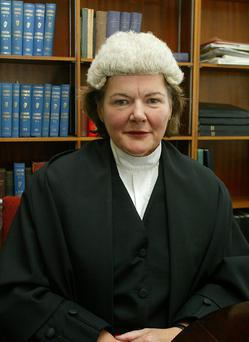 Judge Katherine Delahunt