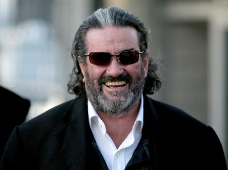 Johnny Ronan is the highest profile developer to get out of Nama following a final payment of €300m yesterday
