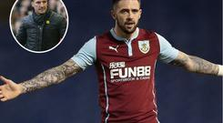 Danny Ings is a realistic target for Liverpool and Brendan Rodgers
