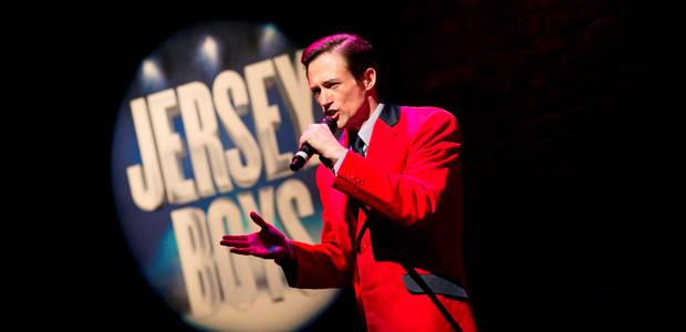 Jersey Boys at the Bord Gais Energy Theatre