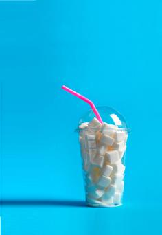 How much sugar is in your fizzy drink?