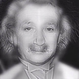 If you see Marilyn Monroe rather than Albert Einstein in this photo, you may need glasses