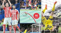 Did Charlie Adam score the greatest ever Premier League goal?