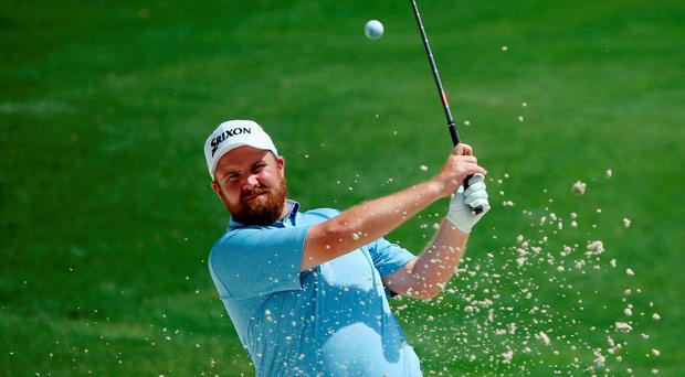 Shane Lowry's first Masters will represent a massively significant milestone in his career