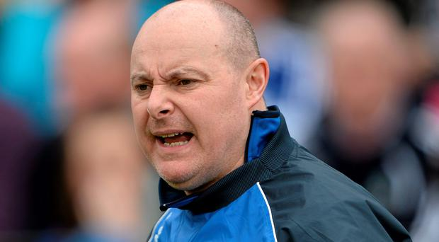 Monaghan manager Malachy O'Rourke has taken his players on a five day training trip to Portugal ahead of next Sunday's Allianz League semi-final against Dublin in Croke Park
