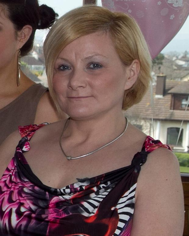 Anne Shortall who had been missing since Good Friday (Photo: Michael Kelly)
