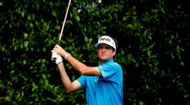 Two times Masters winner Bubba Watson will be looking to reassert his dominance at Augusta