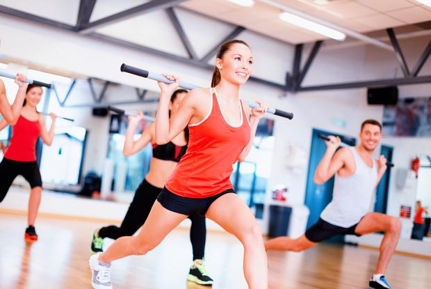Scientists have created a blueprint of the molecular reactions to exercise