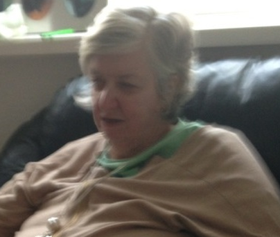 Annette Finn was last seen leaving her home Dublin at 7am on Tuesday.