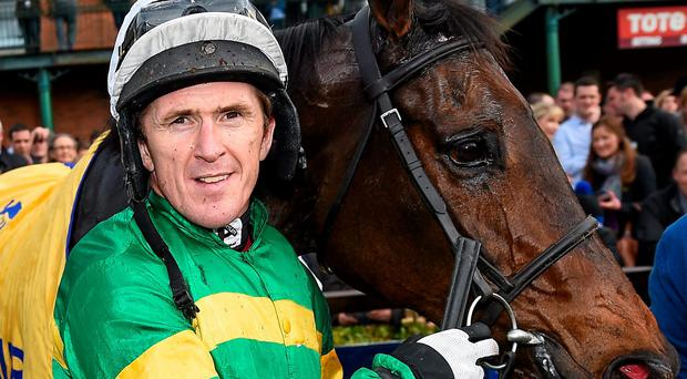 McCoy has said he may even retire on the spot if he wins, and it would be a momentous day in sport which every racing fan would love to see