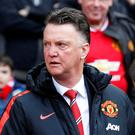 Manchester United manager Louis Van Gaal says it would be a