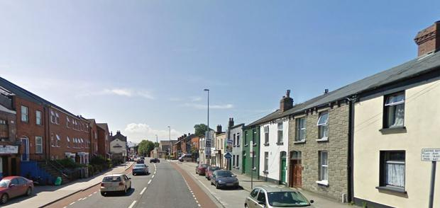 Tragic death in 'quiet area' of Phibsboro, Dublin. Pictured here is Phibsboro Village (Photo: Google Maps)