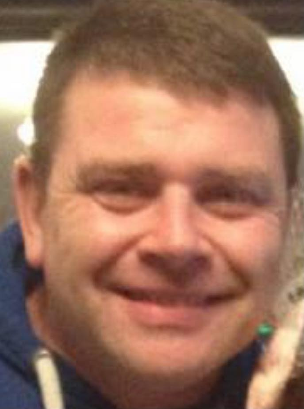 Missing man Joseph Whelan
