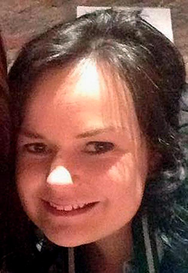 Student Karen Buckley, who disappeared after telling friends she was going to the toilet at Sanctuary nightclub in Dumbarton Road, Glasgow. Photo: Police Scotland/PA Wire