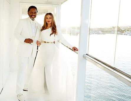 Cliff Watts/Beyonce.com