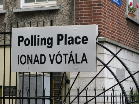 No change to parental rights if the same-sex marriage referendum passes