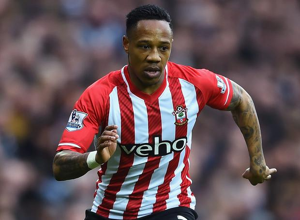 Southampton's Nathaniel Clyne has said he is not ready to think about a new contract until the season is over - but wants to play in the Champions League and win trophies