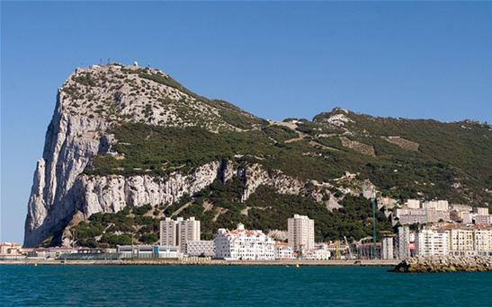 Gibraltar says it wants separate negotiations on EU membership in the event of British exit Credit: Susan Degginger