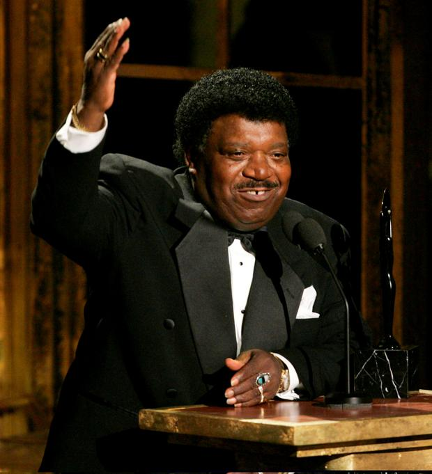 Percy Sledge (AP Photo/Julie Jacobson, File)