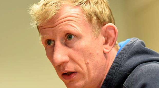 Forwards coach Leo Cullen says that Leinster are fully aware of what referee Wayne Barnes expects in Sunday's European Champions Cup semi-final meeting with Toulon