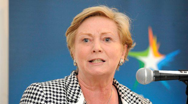 Minster for Justice and Equality, Frances Fitzgerald