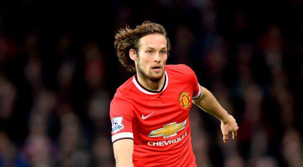 Daley Blind has warned that Manchester United need to focus on the end of this season rather than thinking about challenging for the Premier League title next year