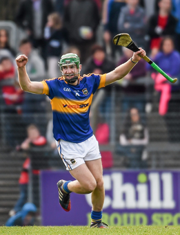 Tipperary star Noel McGrath