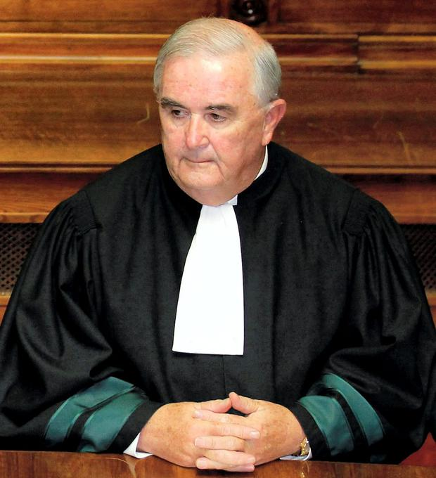 For Judge Murray, the prospect of a citizen relying on the rule of law at the time of their trial having their acquittal set aside when the law is changed after the trial was an 'appalling prospect' and one that undermines the judicial process