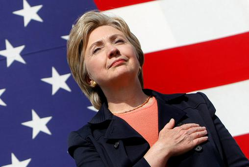 Hillary Clinton took risks as US Secretary of State