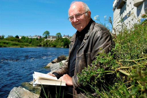 'Sentenced to Life': Clive James