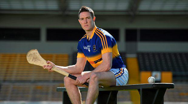 Tipperary's Michael Cahill