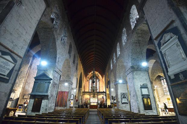 St. Mary's Cathedral. Limerick.JPG