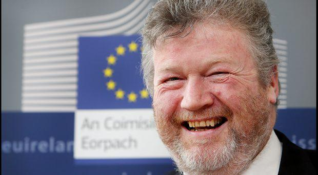 Minister for Children and Youth Affairs Dr James Reilly