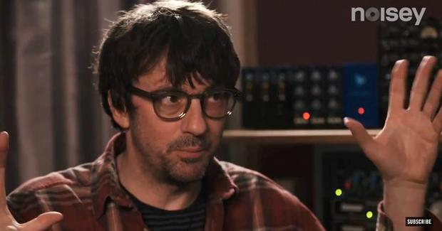 Graham Coxon of Blur