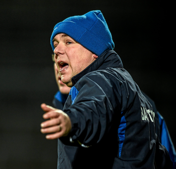 Waterford manager Derek McGrath is continuing to implement his vision for the county's brand of hurling